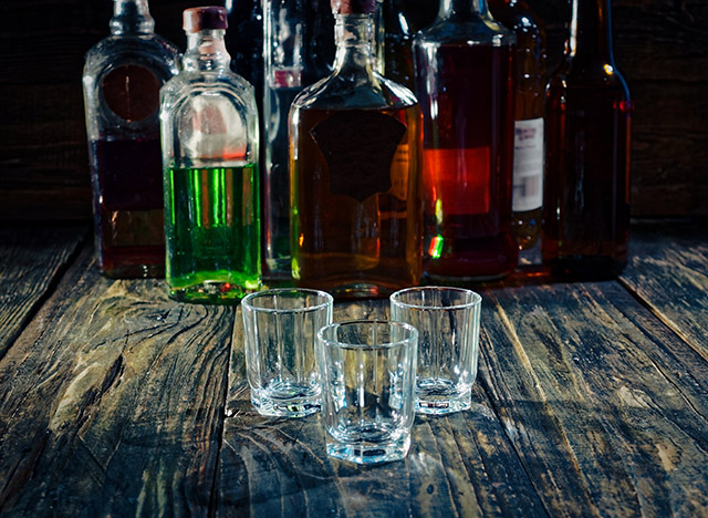 No safe level of alcohol, scientific study concludes | Newsroom