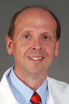 picture of UW Medicine cardiologist Larry Dean