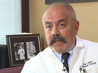 picture of Dr. Jorge Reyes