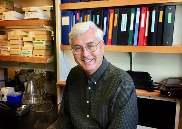 picture of UW pharmacologist Joseph Beavo