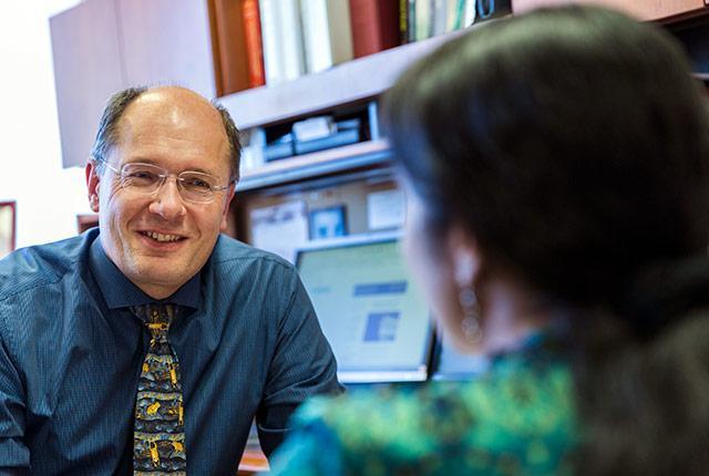 picture of Dr. Jürgen Unützer