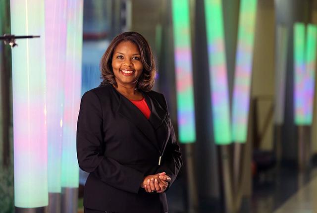 Leslie Walker-Harding pediatrics