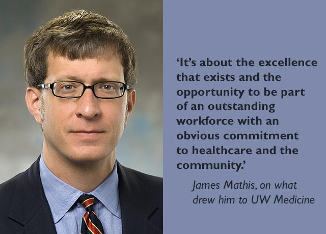 James Mathis