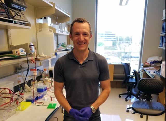 Matt Hart leukemia research