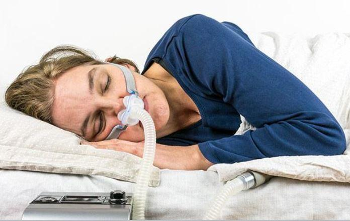 There's growing recognition among sleep specialists that women are affected by apnea and can benefit from a CPAP device.