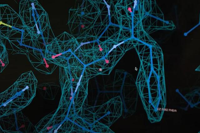 Computer analysis of virus function