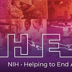 NIH HEAL Logo