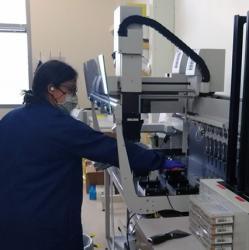 Mendelian condition research underway in Department of Genome Sciences UW Medicine
