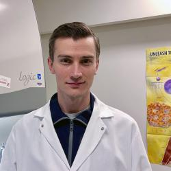 Sergei Doulatov stem cell biologist blood diseases