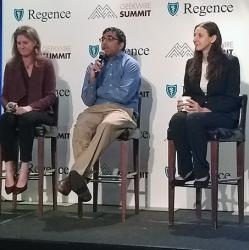 precision medicine GeekWire Summit 2018