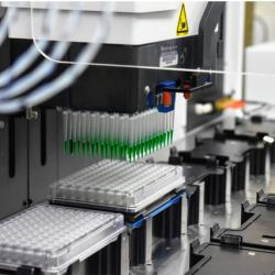 Sequencing technology at the Northwest Genome Sequencing Center