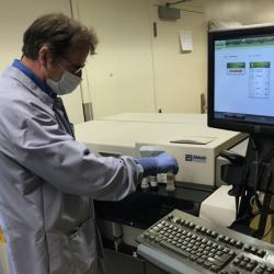 coronavirus antibody clinical test UW Medicine Virology Lab