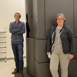 Alejandra Tortoriciand David Veesler University of Washington Biochemistry