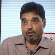 picture of Dr. Ajit Limaye
