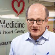 picture of Dr. Daniel Fishbein of UW Medicine