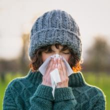 Flu season is once again approaching, with the Centers for Disease Control and Prevention encouraging all Americans to receive a flu vaccine before the end of October.