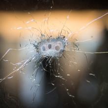 Gun violence is rising in 2021.