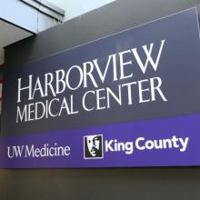 Proof of vaccination or a negative COVID-19 test in the past three days will be required for most people visiting Harborview Medical Center beginning Tuesday, October 19, 2021.