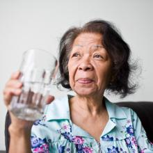 Staying hydrated is the best defense against heat-related illnesses, according to UW Medicine doctors.