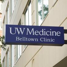 Belltown Neighborhood clinic