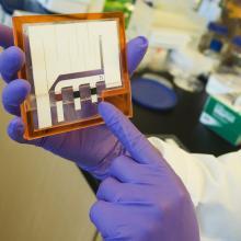 Bioengineering Lab