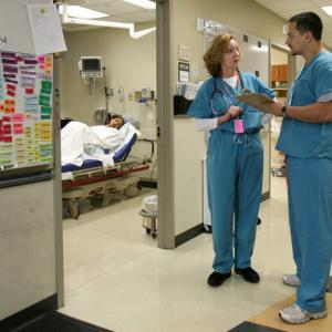 emergency medicine   Newsroom - UW Medicine