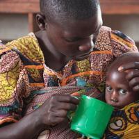 Malnutrition in Burundi
