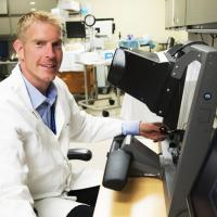 picture of Dr. Tom Lendvay