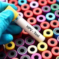 HPV test