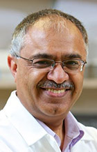 Picture of Jashvant Unadkat, UW pharmaceutics professor